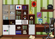 Study Room Escape