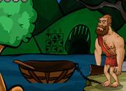 猎人洞窟逃脱