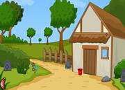 逃離爺爺農場房子
