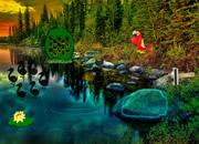 营救森林猎豹