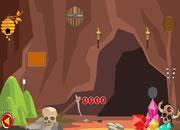 探险洞窟逃生