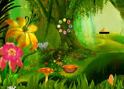 逃离宝石森林