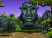 雕像森林逃离