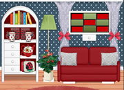 Ladybugs Room