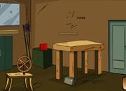 逃离木工工作室