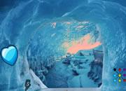 逃离白海豹洞