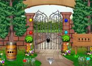 Missouri Garden Escape