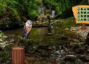 面具猫头鹰岛逃离