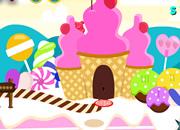 Escape Ice Cream World