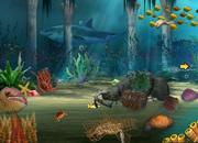水下宝藏逃脱3