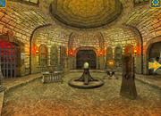 Underground Fortress