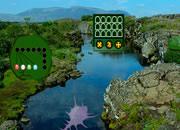 Shell Island Escape