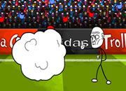 变态足球杯2018