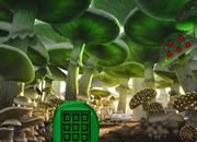 逃离格陵兰蘑菇地