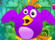Purple Bird Escape