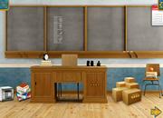 逃出复古教室