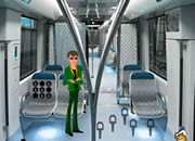 Find My Mobile In Metro Train