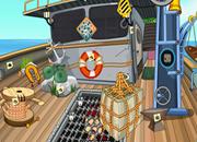 科斯塔威尼斯船逃离