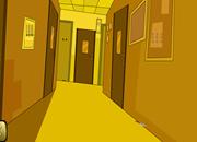 School Hallway Rescue
