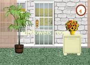 Sunflowers Room