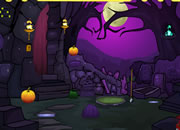 Halloween Skeleton Escape 2018