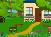 Escape Farmhouse