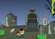 Billy Graveyard Escape