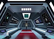 逃离太空船