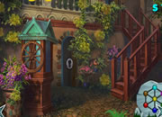 Escape Fantasy Villa