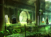 廢棄工廠逃脫16