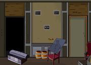 廢棄公寓逃脫2