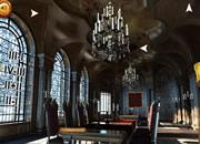 逃出中世紀宮殿