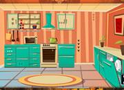 逃出舒适厨房