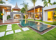 Can You Escape: Luxury Pool Villa