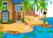 Escape Bonny Beach
