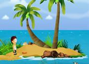 Luzon Island Escape