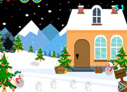 圣诞庆祝1