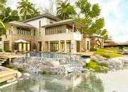 Island Resort Escape 3