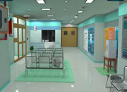 Multispecialty Hospital