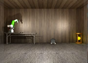 Dassyutu Room Escape 29