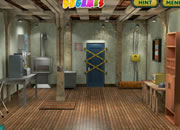 Escape Game: Rescue Mission 2