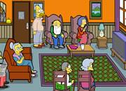 Grandpa Simpson Saw