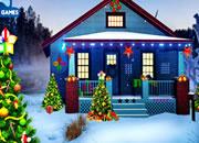 寻找圣诞老人的秘密