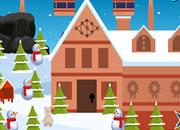 Snowland Escape