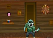 Zombie Room Escape 06