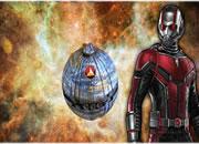 Antman Escape The Quantum World