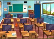 智能教室逃脫