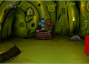 森蒂纳尔洞窟逃脱