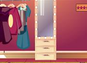 Dressing Room Escape