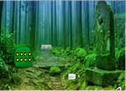 Suicide Forest Escape